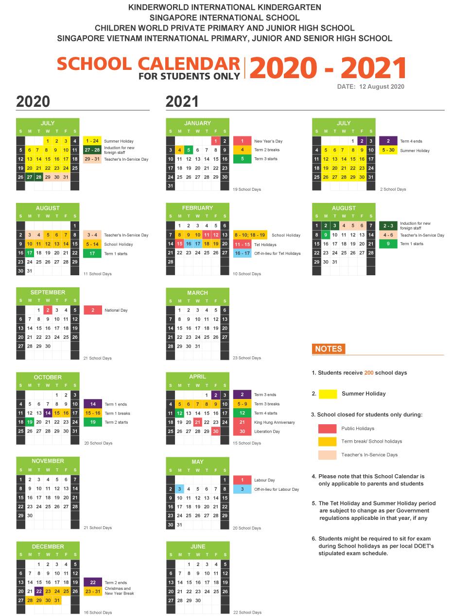 School-Calendar-2020-2021-KIK-SIS