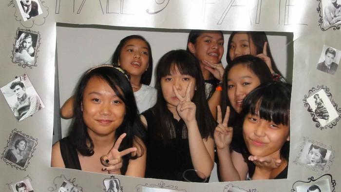 06-Y8 Girls