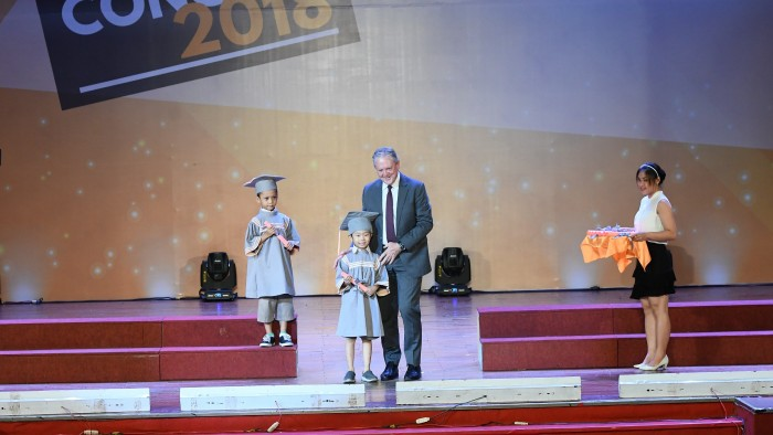 1 Prep RED and GOLD Graduation Ceremony (2)