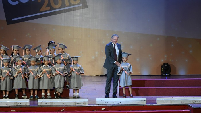 1 Prep RED and GOLD Graduation Ceremony (21)