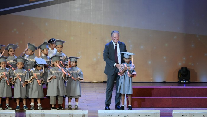1 Prep RED and GOLD Graduation Ceremony (22)