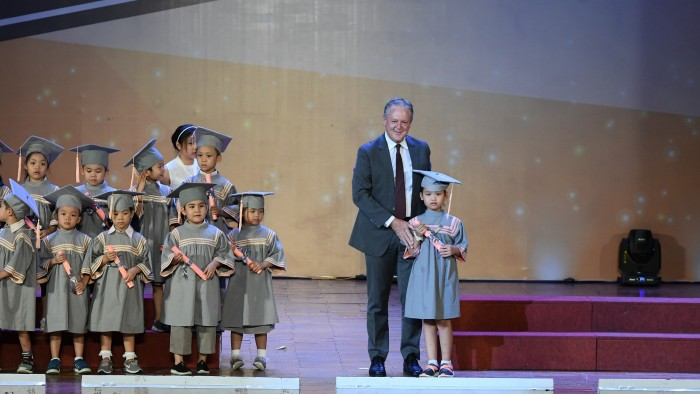 1 Prep RED and GOLD Graduation Ceremony (23)