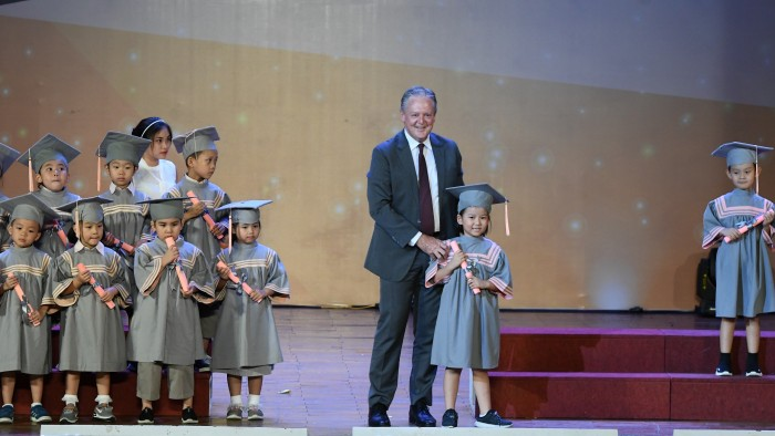 1 Prep RED and GOLD Graduation Ceremony (25)