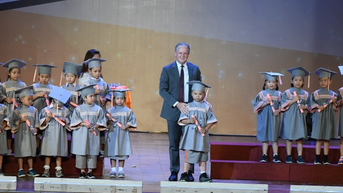 1 Prep RED and GOLD Graduation Ceremony (27)