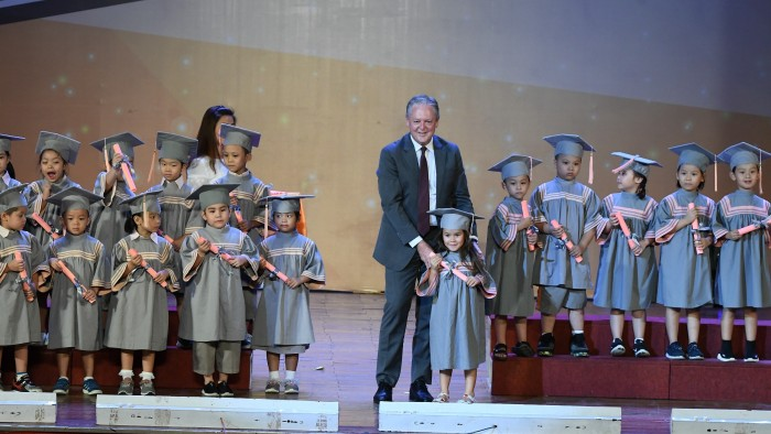 1 Prep RED and GOLD Graduation Ceremony (29)