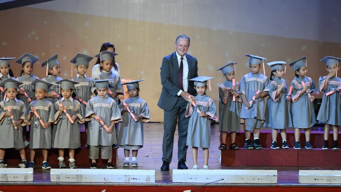 1 Prep RED and GOLD Graduation Ceremony (33)