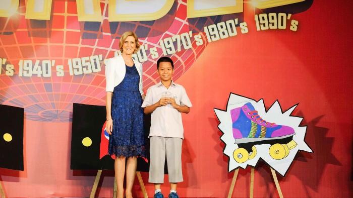 10. Nguyen Gia Hung - Academic Award_