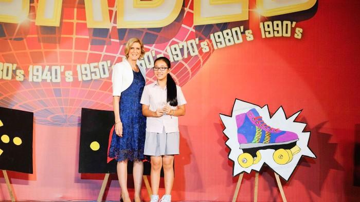 11. Huynh Ha Bao Ngoc - Academic Award_