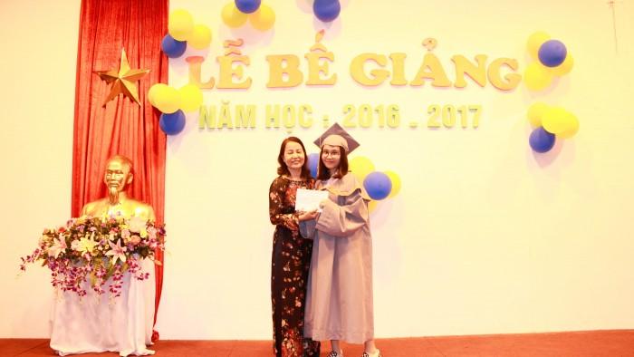 13. Award - Pham Han Giang - Y9
