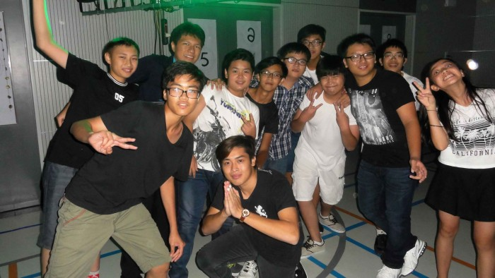 14-The Boys