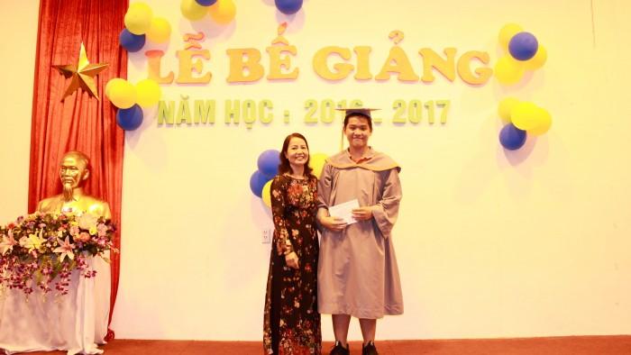 14. Award - Tran Van Duc - Y9