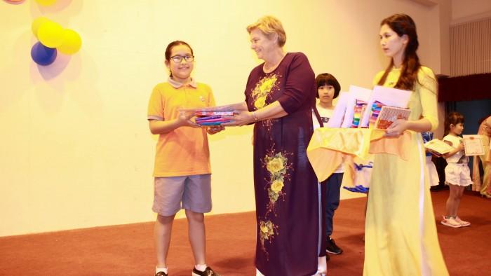 16. Award (3)