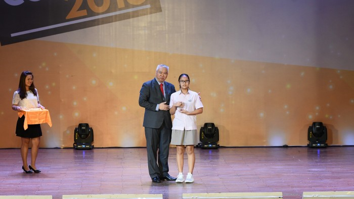 18. Academic Champion English-Nguyen Trang Anh - Y8 Integrated