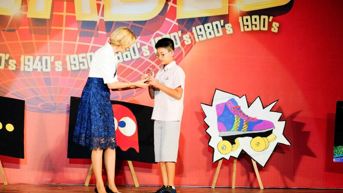 21. Dinh Hoang Nam - Future Star Award