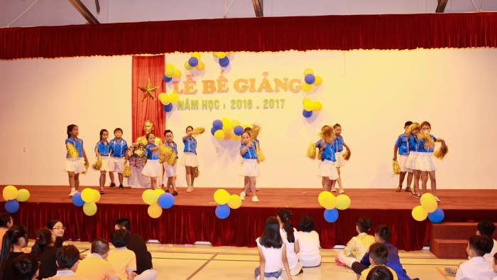 21. Y2-Dance Mua he xanh