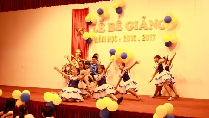 22. Y3-Dance Em yeu truong em