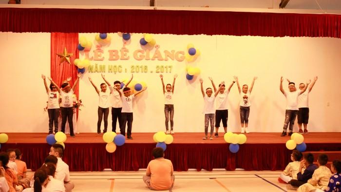 23. Y4A- Dance Viet Nam oi