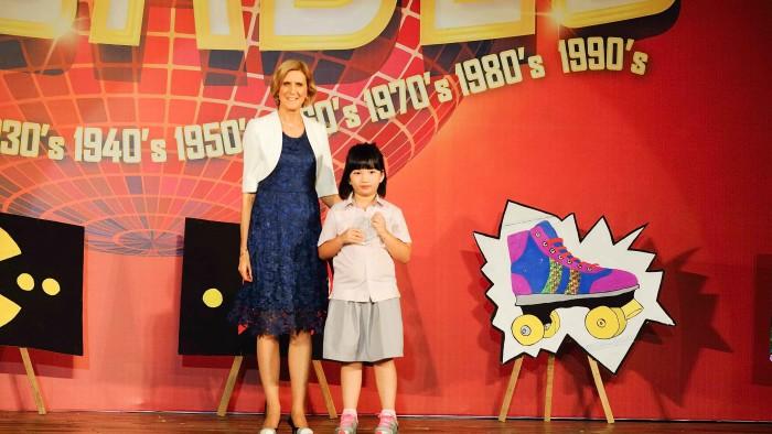 24. Nguyen Viet Hien An - Future Star Award_