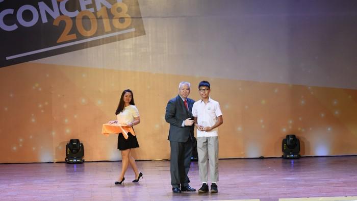 25. Academic Award-Nguyen Thanh Tung - IGCSE