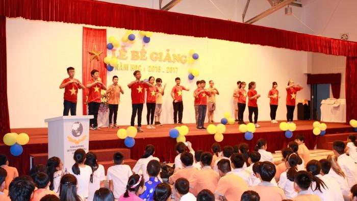 25. Y6 - Dance Tien len VN oi