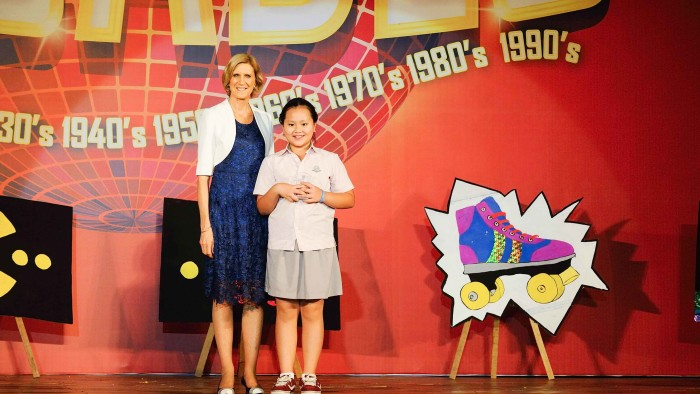 26. Huynh Khat Thuy Giao - Future Star Award_