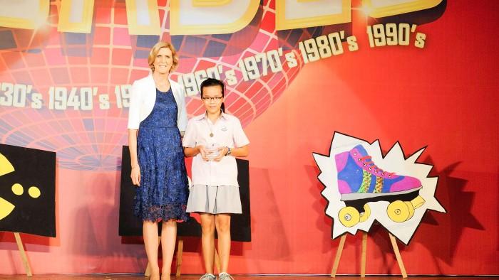 32. Nguyen Bui Phuong Nghi - Citizenship Award