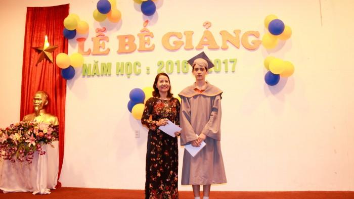 8. Award - Conroy Hoàng Adam - Y9