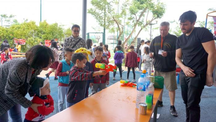 Christmas Charity Fair (11)
