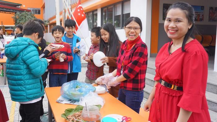 Christmas Charity Fair (12)