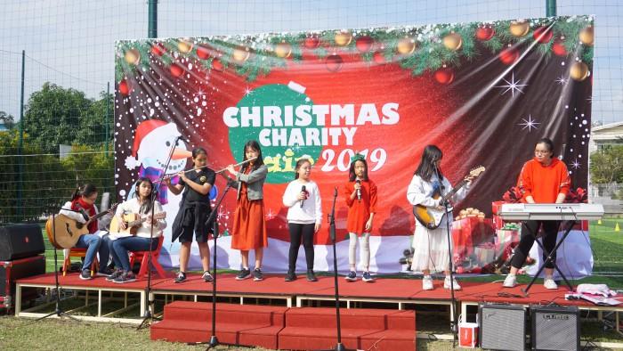 Christmas Charity Fair (17)