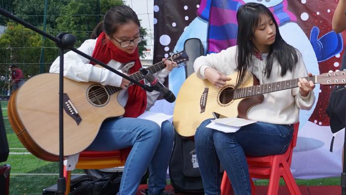 Christmas Charity Fair (19)