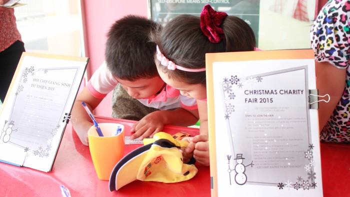 Christmas Charity Fair 2015 (1)