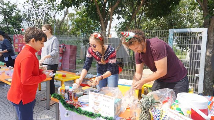 Christmas Charity Fair (28)