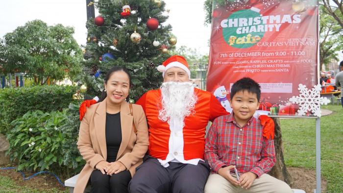 Christmas Charity Fair (3)