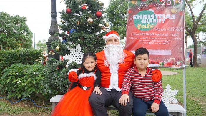 Christmas Charity Fair (4)