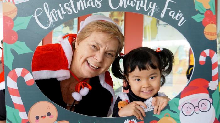 Christmas Charity Fair (46)