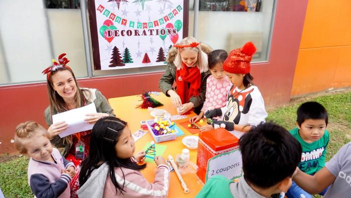 Christmas Charity Fair (5)