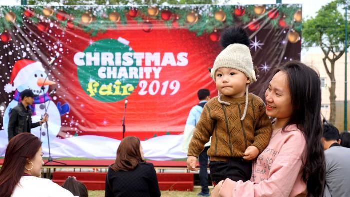 Christmas Charity Fair (7)