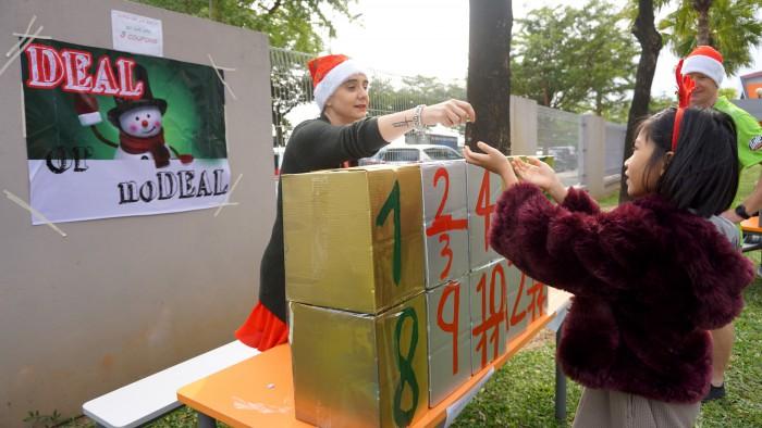 Christmas Charity Fair (8)