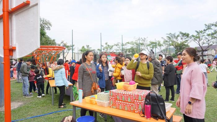 Christmas Charity Fair (9)