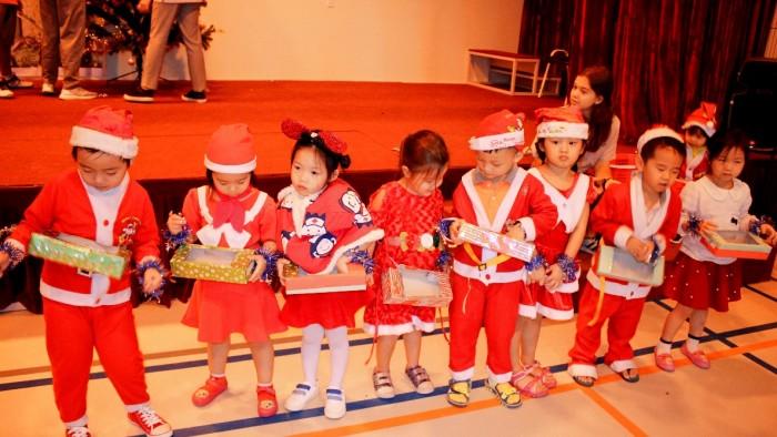 Christmas Charity Fair Activities (10)