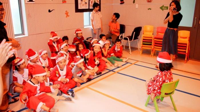 Christmas Charity Fair Activities (11)