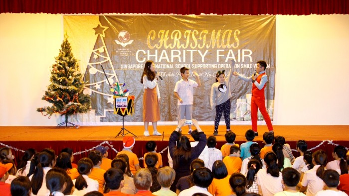 Christmas Charity Fair Activities (11)