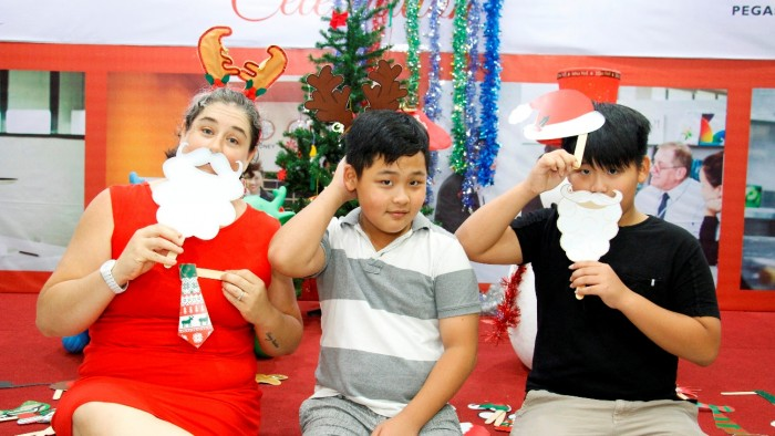 Christmas Charity Fair Activities (26)
