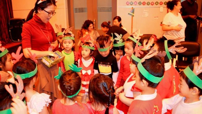 Christmas Charity Fair Activities (3)