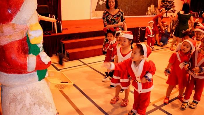 Christmas Charity Fair Activities (4)