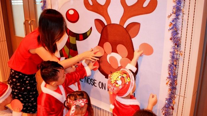 Christmas Charity Fair Activities (5)