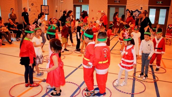 Christmas Charity Fair Activities (6)