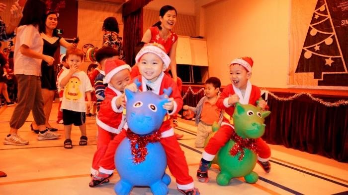 Christmas Charity Fair Activities (7)