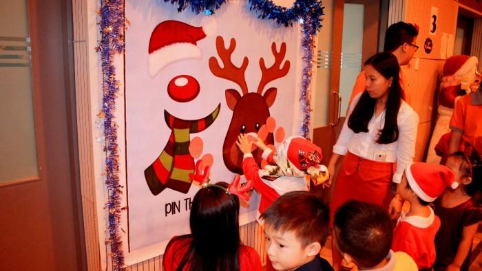 Christmas Charity Fair Activities (9)
